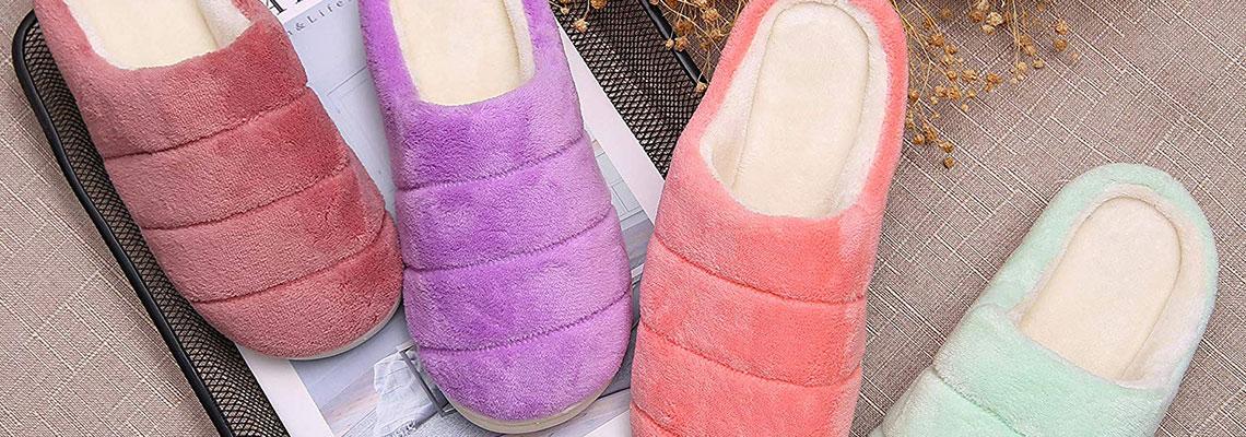 comment choisir des chaussons confortables