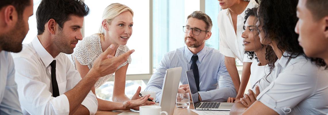 Projet de création d'entreprise ou de développement d'une entreprise existante