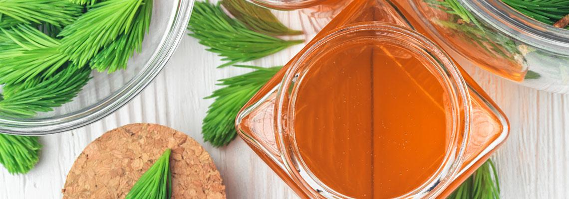 Achat de miel de sapin de qualité