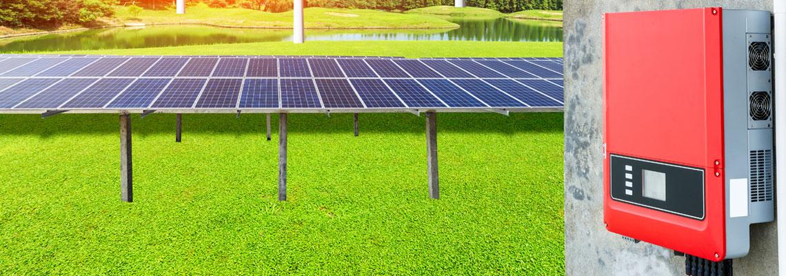 Le régulateur solaire