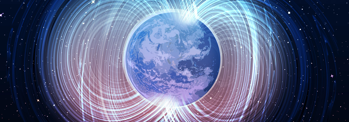 Les effets du géomagnétisme sur le vivant